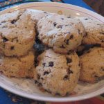 Choc Chip Biscuits (Basic)