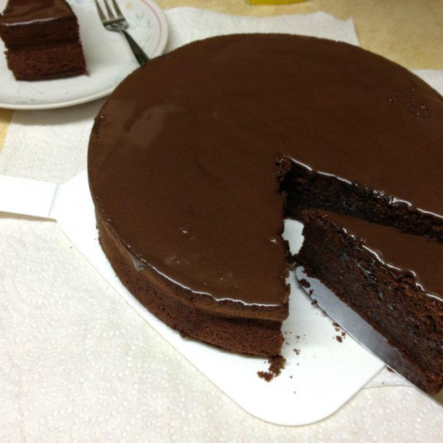 Easy Mud Cake Recipe Nz