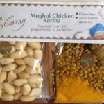 Love Thy Curry kits