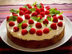man I love dee cake